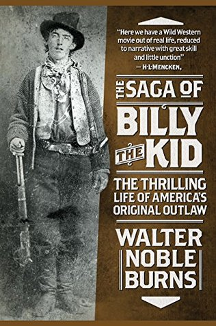 a biography of billy the kid and his outlaw in american history The biography of the outlaw william bonney, billy the kid, who made his name in the bloody lincoln county war in new mexico written by sheriff pat garrett, who knew bonney personally, captured him, and, after the.