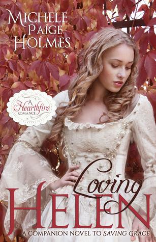 Loving Helen (Hearthfire Romance, #2)