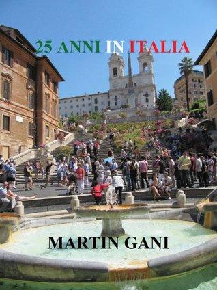 Descargar libros de inglés en pdf gratis 25 Anni In Italia