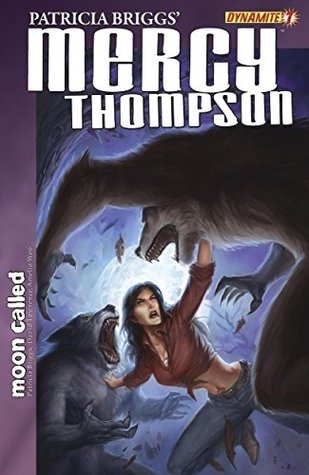 Mercy Thompson: Moon Called: Graphic Novel Issue #7