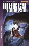 Mercy Thompson: Moon Called:Graphic Novel Issue #7