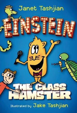 Einstein the Class Hamster (Einstein the Class Hamster Series)