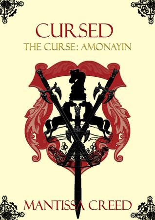 The Curse: Amonayin(Cursed # 4)