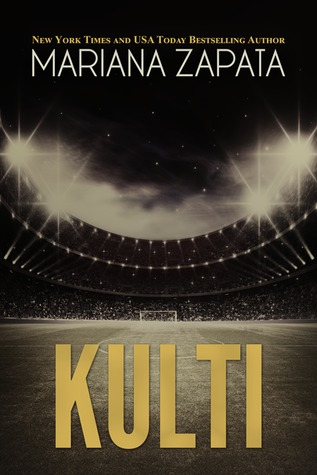 Kulti (Kindle Edition)