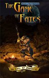 The Game of Fates: Young Adult Fantasy (Paladin of a Hidden God Book 3)
