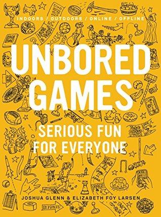 UNBORED Games