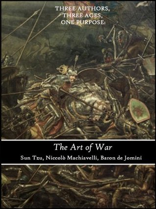 The art of War collection (annotated): Three authors, three ages, one purpose: