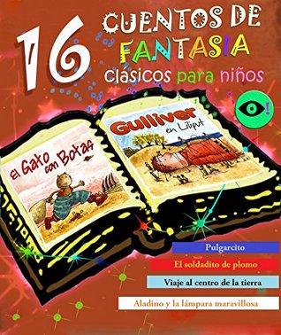 16 cuentos de fantasía clásicos para niños