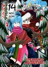 Demon Blade # 14: The Dangers of Mistletoe and Holly pt 1: Demon Blade 14