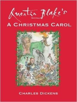 Quentin Blake's A Christmas Carol