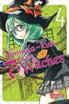 Yamada-kun and the seven Witches, Band 4 by Miki Yoshikawa