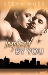 Inspired by You (Love in the City, #6)