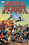 Alpha Flight Clas...