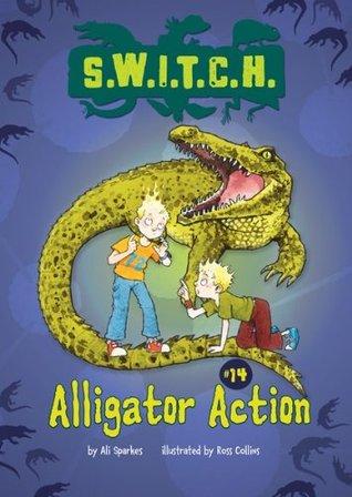 #14 Alligator Action El ebook descarga gratis