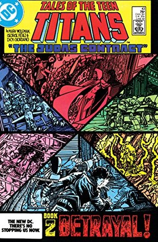 Tales of the Teen Titans (1984-) #43