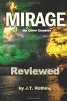 Mirage by Clive Cussler - Reviewed