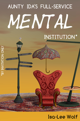 Aunty idas full service mental institution by invitation only 24062875 stopboris Gallery