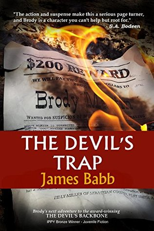 The Devil's Trap (Brody's adventures Book 2)