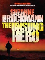 The Unsung Hero(Troubleshooters 1)