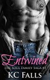 Entwined: Darren's Story (Brotherhood of Souls #2)