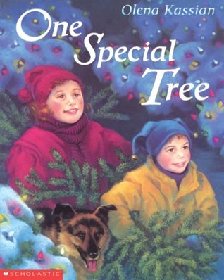 One Special Tree