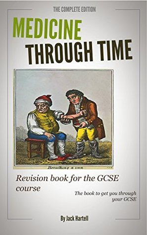 Medicine Through Time UPDATED EDITION: Revision book for GCSE History
