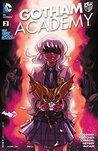 Gotham Academy #2