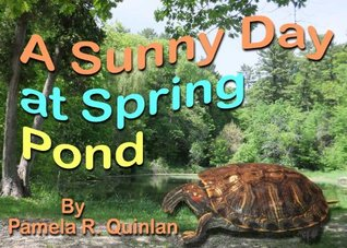 A Sunny Day at Spring Pond (The Spring Pond Series Book 1)