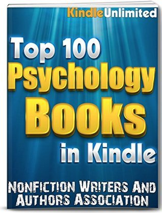 Psychology: Top 100 Psychology Books