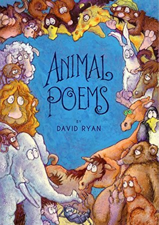 animal-poems