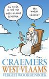 Craemers West-Vlaams Vergeetwoordenboek