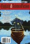 Fantasy & Science Fiction, January/February 2015 (The Magazine of Fantasy & Science Fiction, #717)