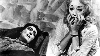 Bette And Joan And Baby Jane