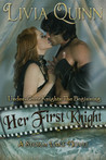 Her First Knight (Under Cover Knights, #2)