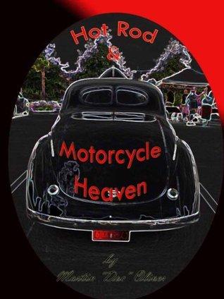 Hot Rod & Motorcycle Heaven