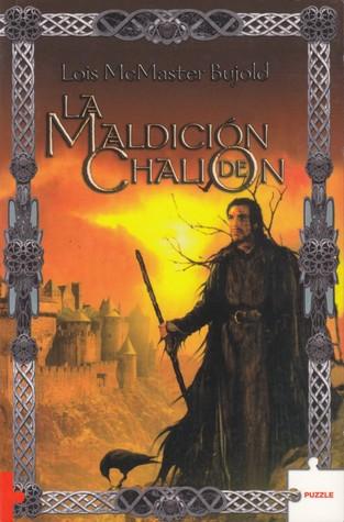 La maldición de Chalion (Chalion #1)