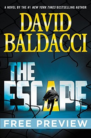 The Escape - Free Preview (first 8 chapters) (John Puller)