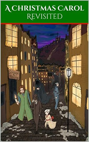 A Christmas Carol (Illustrated): A Manga Style Reinvention of a Classic