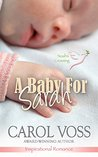 A Baby for Sarah (Noah's Crossing #5)