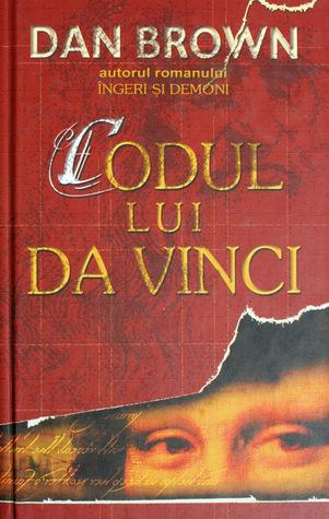 Codul lui Da Vinci (Robert Langdon, #2)