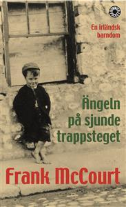 Ängeln på sjunde trappsteget: En irländsk barndom