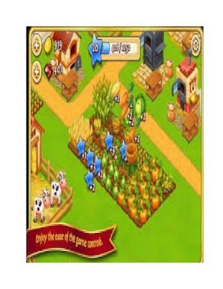 Title:The NEW (2014) Complete Guide to: Hay Day 2 Game Cheats AND Guide with Tips & Tricks, Strategy, Walkthrough, Secrets, Codes, Gameplay and MORE!