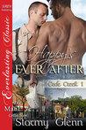 Happy's Ever After (Cade Creek #1)