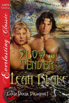 Slow and Tender (Love Your Dragon #1)