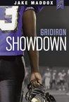 Gridiron Showdown by Jake Maddox