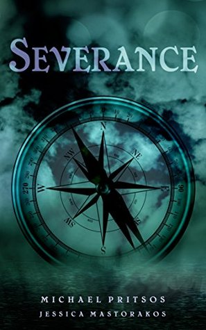 Severance (The Sovereign #1)