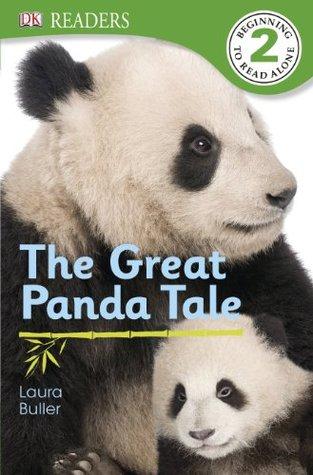 The Great Panda Tale (DK Readers L2)