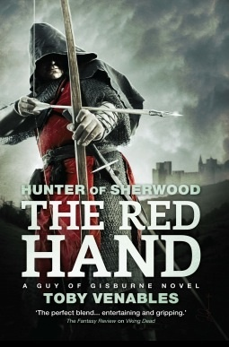 Hunter of Sherwood by Toby Venables