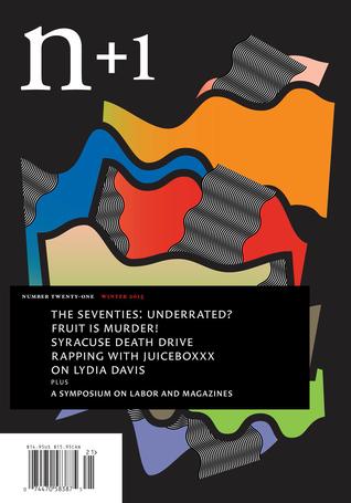 n+1 Issue 21: Throwback Manual de descarga de libros en línea