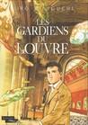 Les Gardiens du Louvre by Jirō Taniguchi